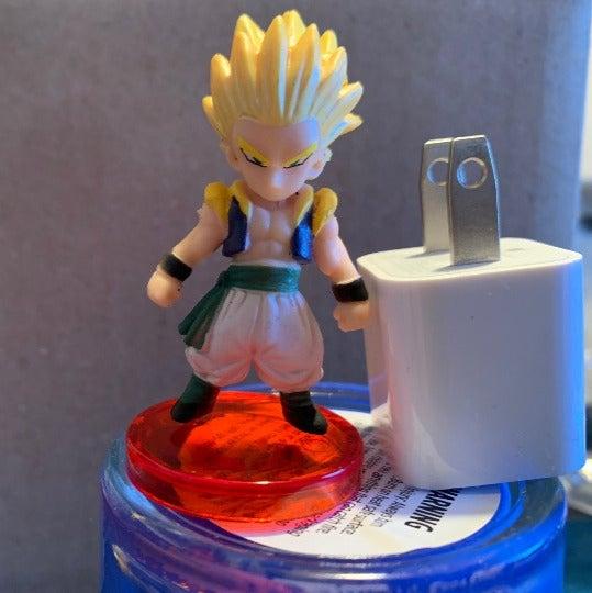 Dragon Ball Z Mini Gogeta