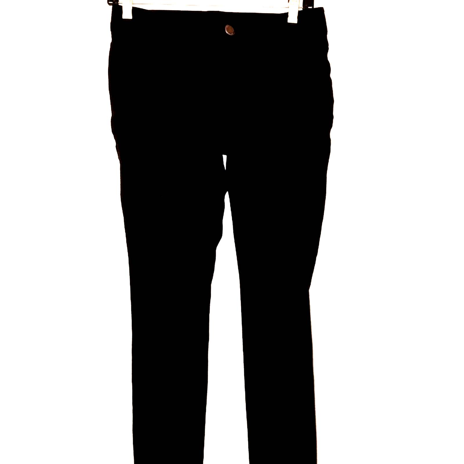 Maurices Skinny Straight Pants Sz S-R