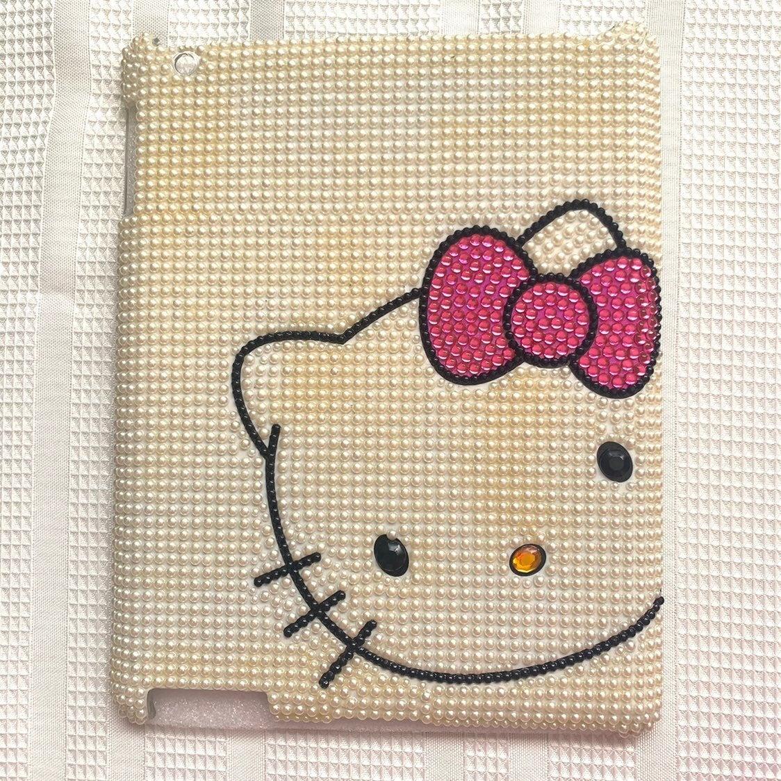 Hello Kitty iPad2 Case