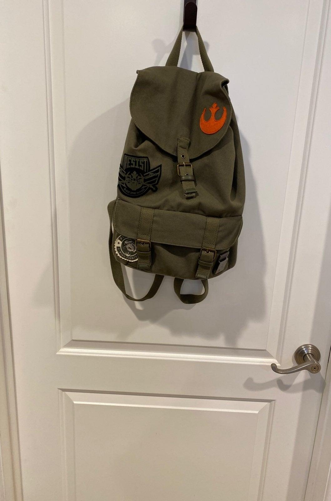 Backpack starwars