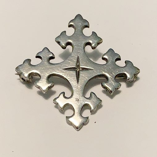 Vintage James Avery pin