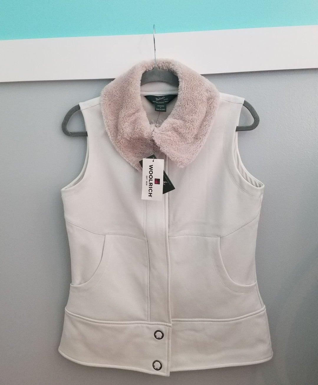 Woolrich Vest Retail: $450