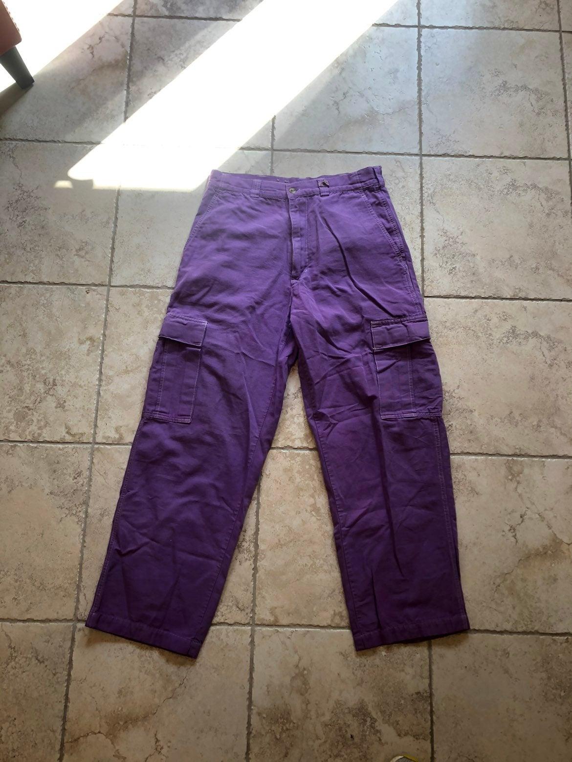 Bugle Boy Original Mens size 32W pants