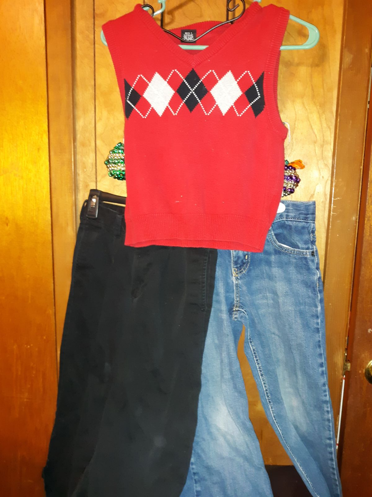 Boys outfit