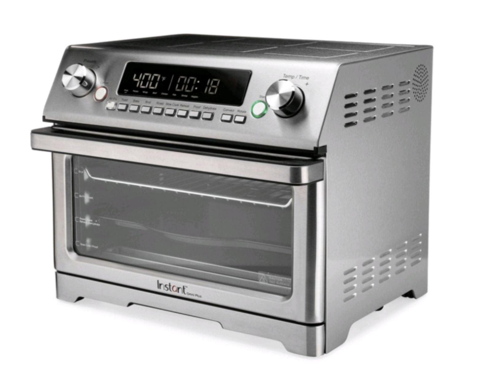 Instant Omni Plus 11 in 1 Air Fryer