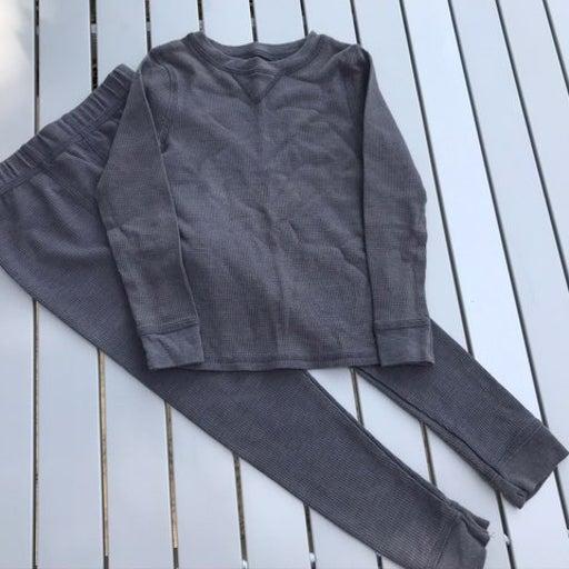 cuddl duds thermal underwear