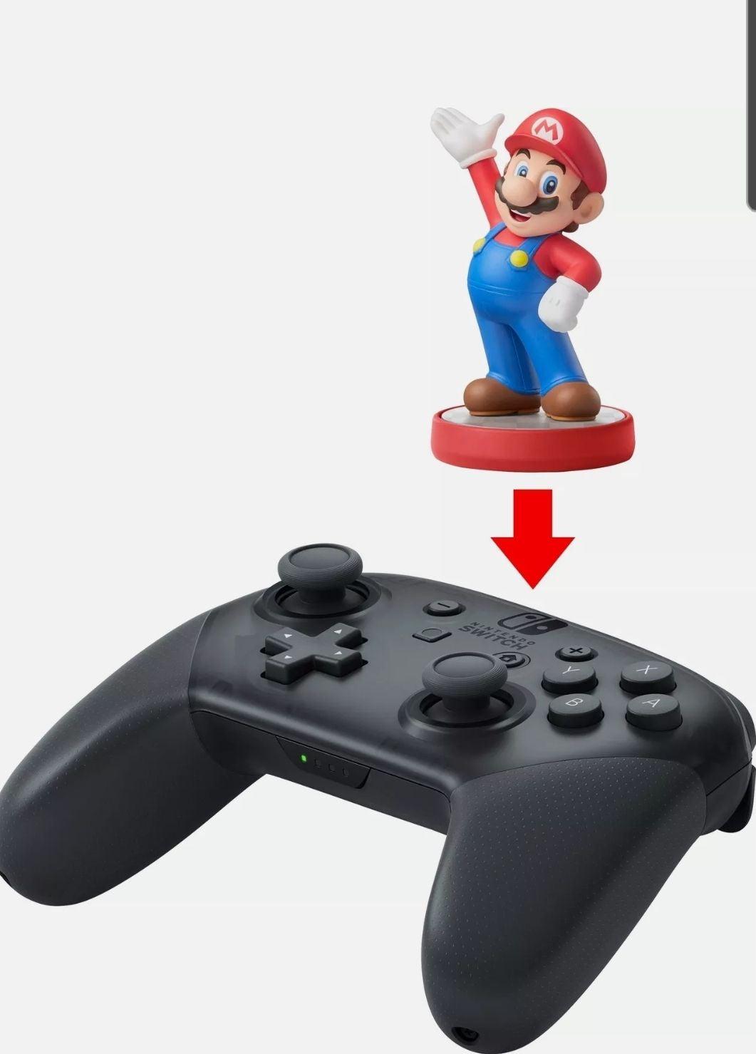 Pro Wireless Controller for Nintendo Swi