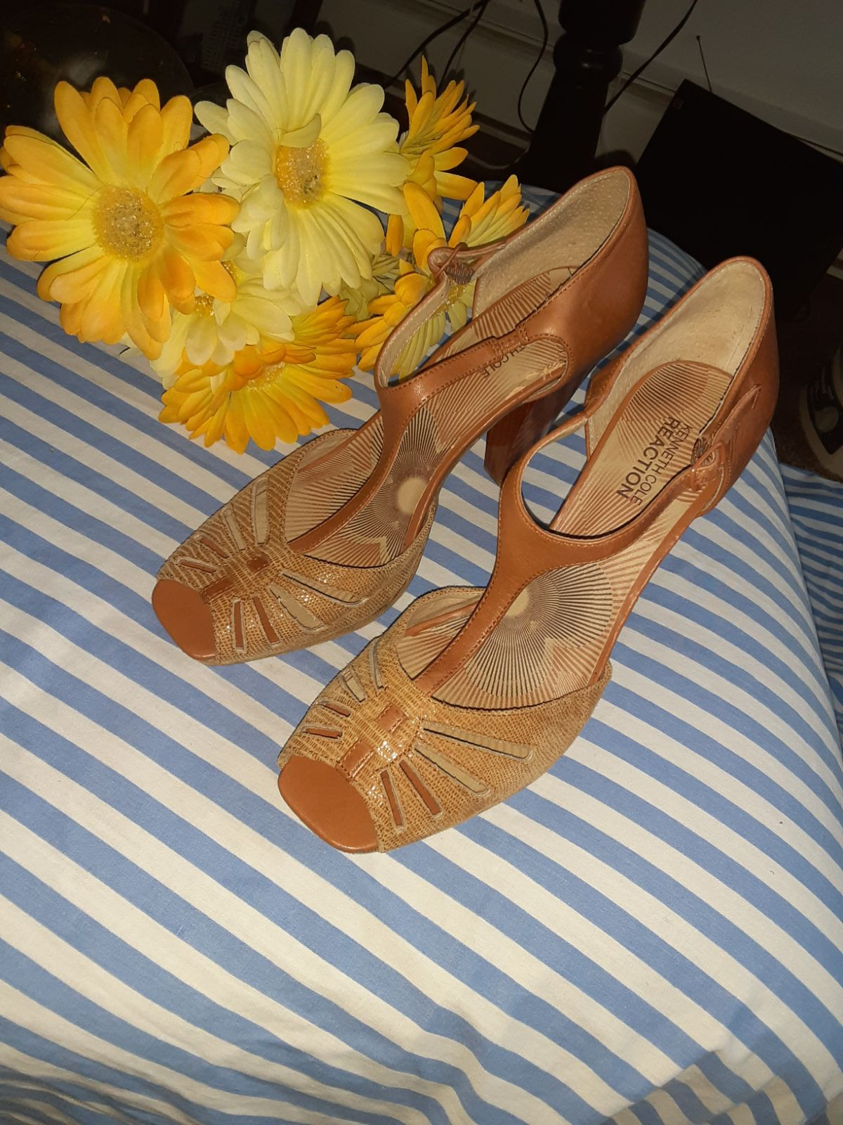 Heels Kenneth cole Reaction