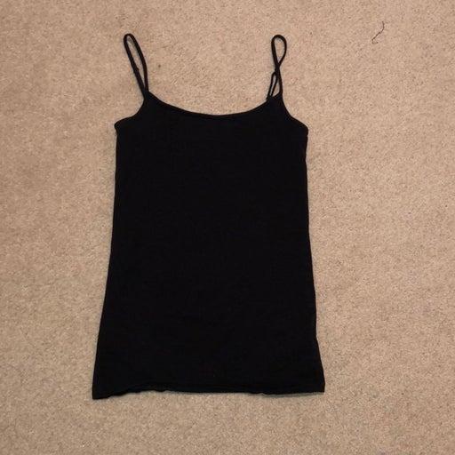 Aeropostale black camisole