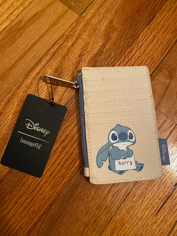 Stitch wallet