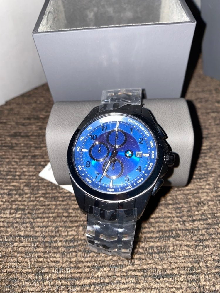 BMW Mens Watch BNIB