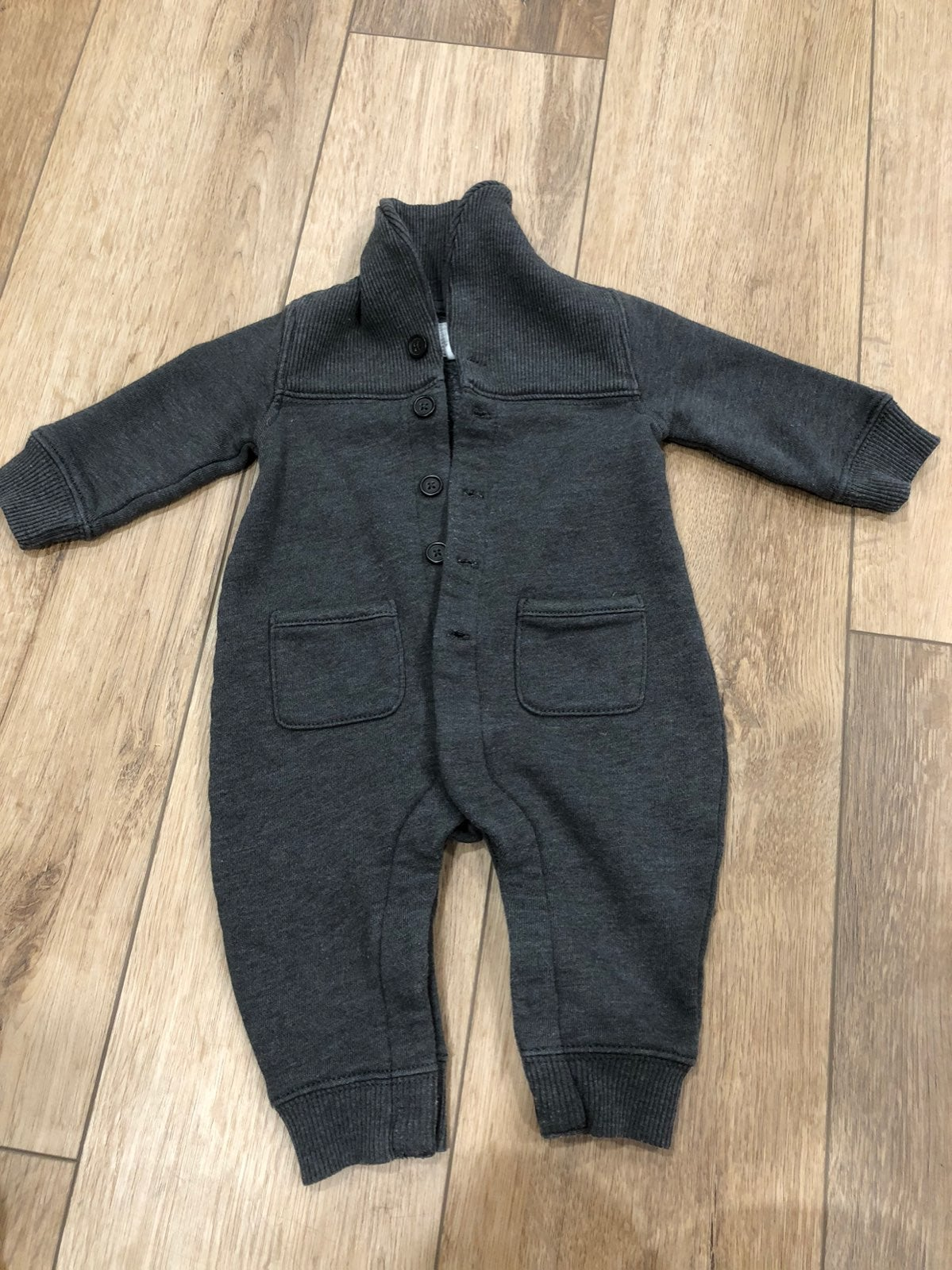 Baby Gap sweater romper