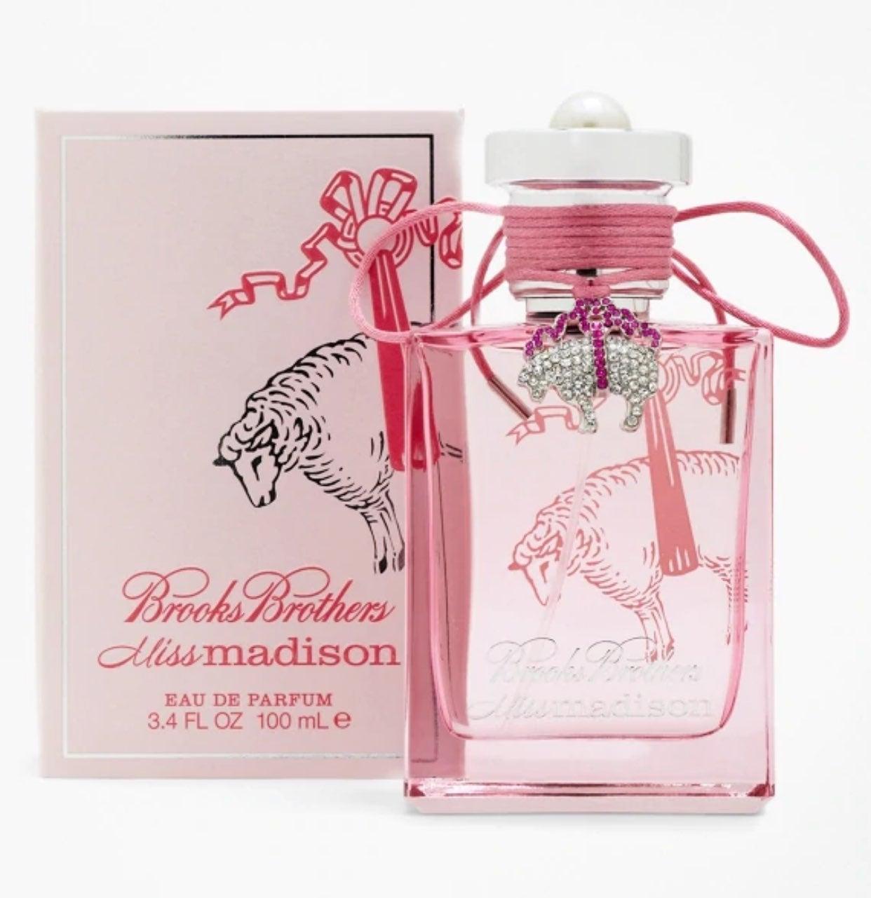 Brooks Brothers Miss Madison Parfum