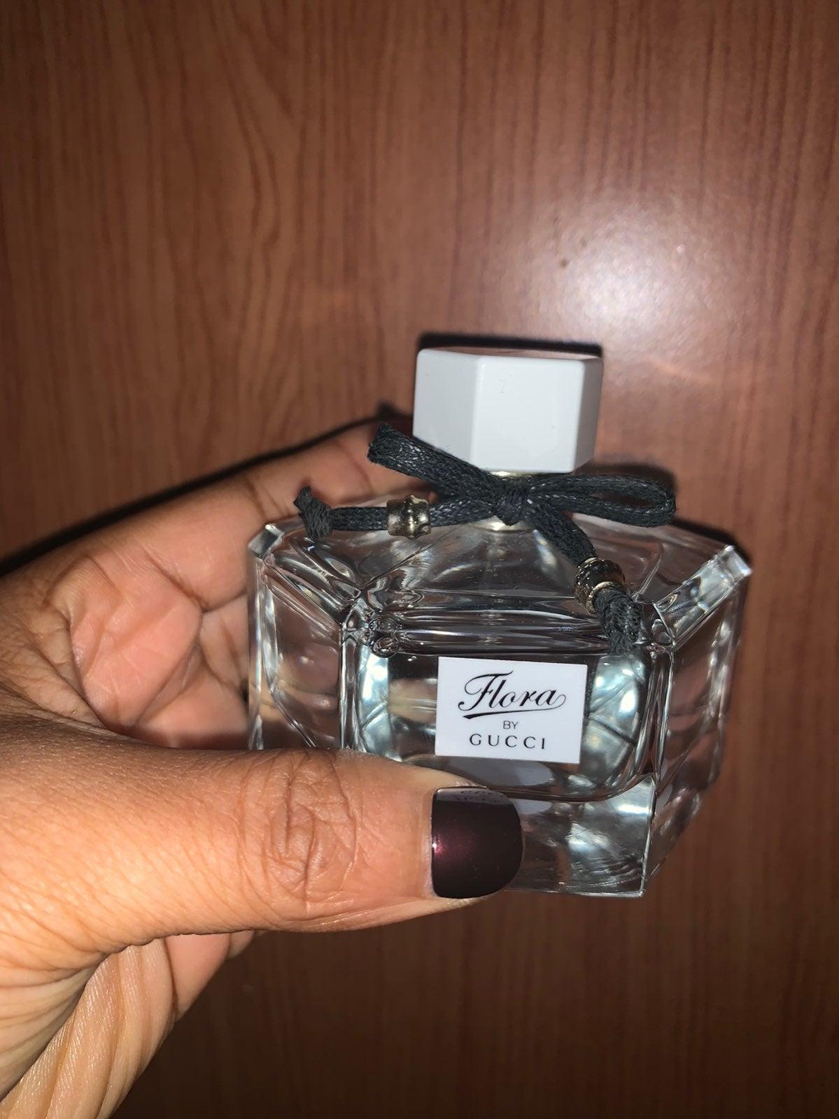 Gucci perfume fragrances for women