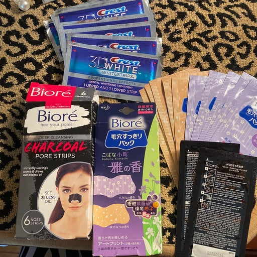 Beauty products Lots