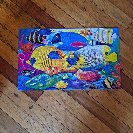 ART BOX 350 Puzzle Pc
