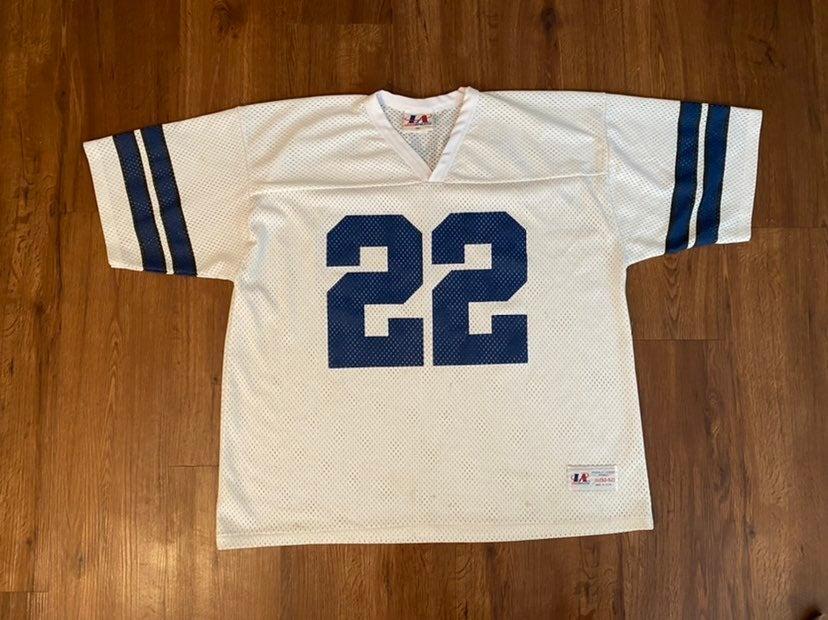 Emmit Smith Vintage Jersey