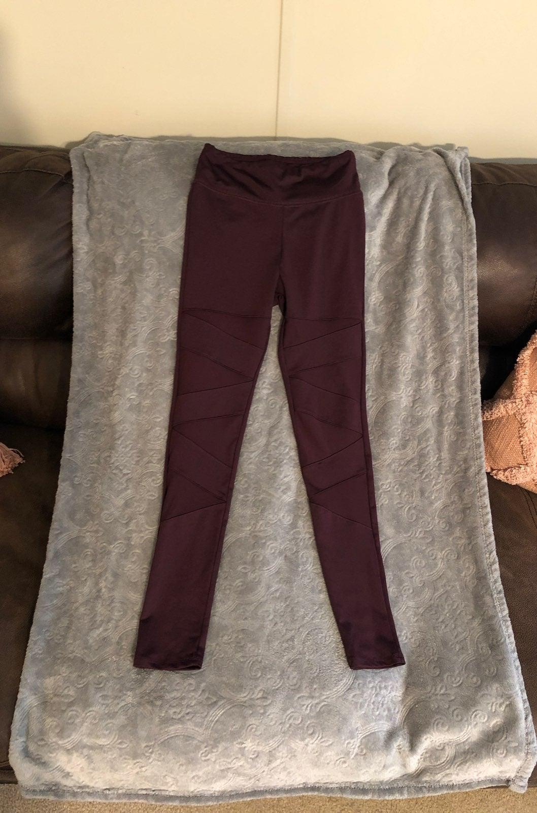 Bozzolo gym leggings