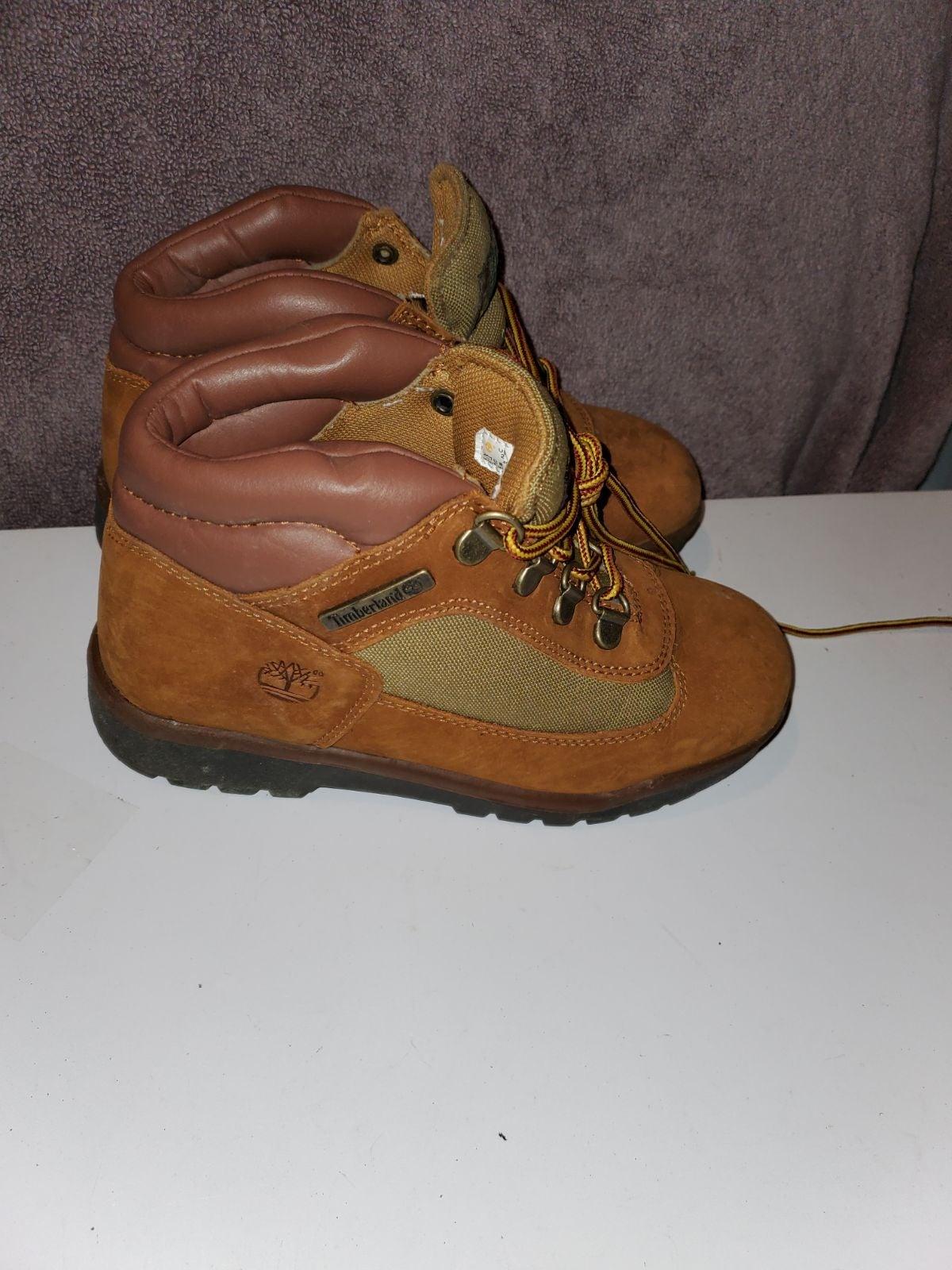 Timberland Boots, size 2