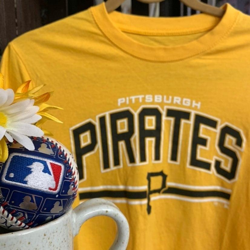 Pittsburgh Pirates 47' Brand Tee