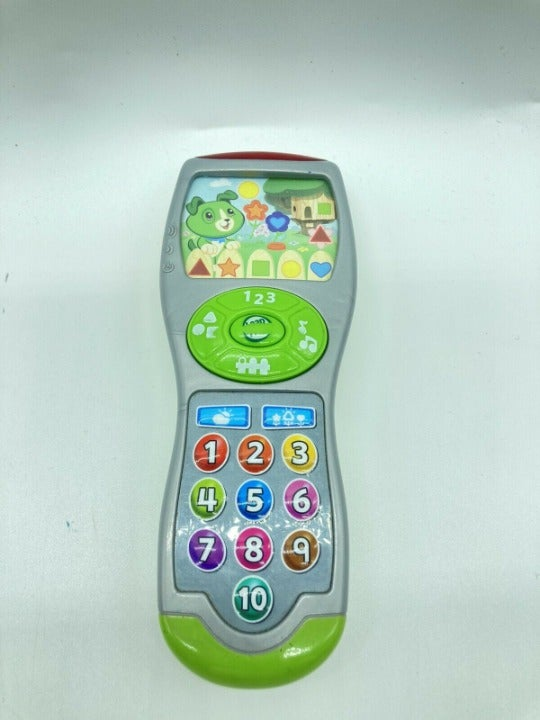 Kids Learning Lights Remote Control Baby