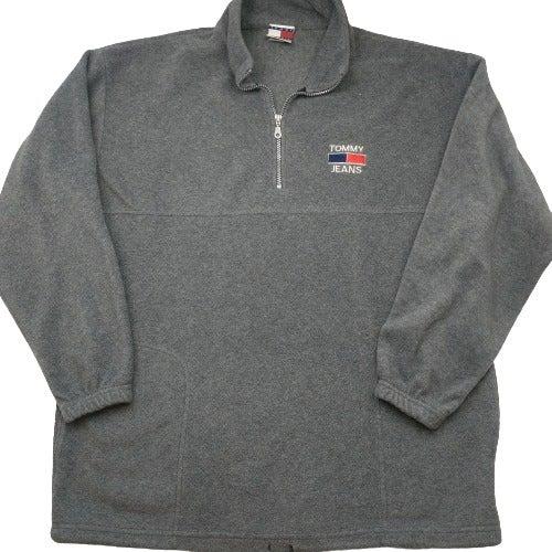 Tommy Hilfiger Vintage Pullover Fleece