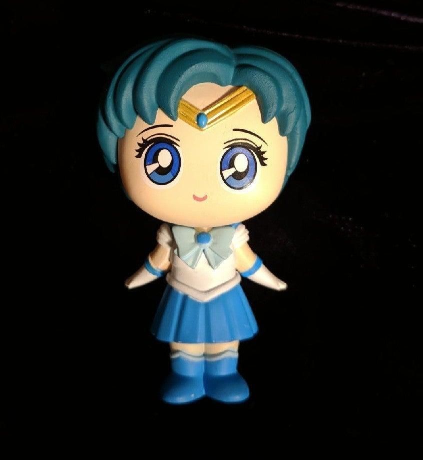 Sailor Mercury Funko Mystery Mini