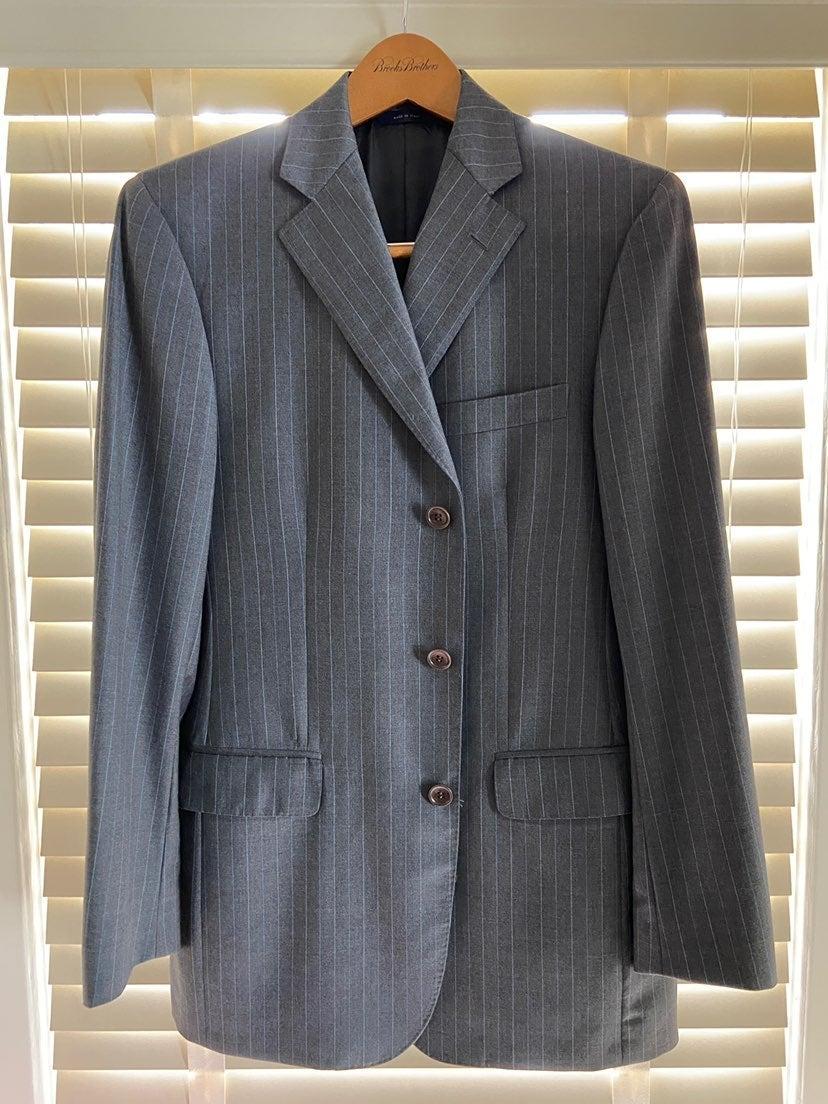 Mens suit - Brooks Brothers