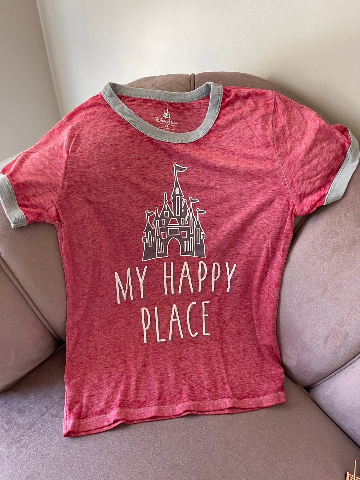 Disneyland Shirt