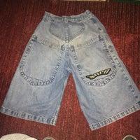 c1b2c278a6 JNCO Jeans Shorts Size 28 Vintage