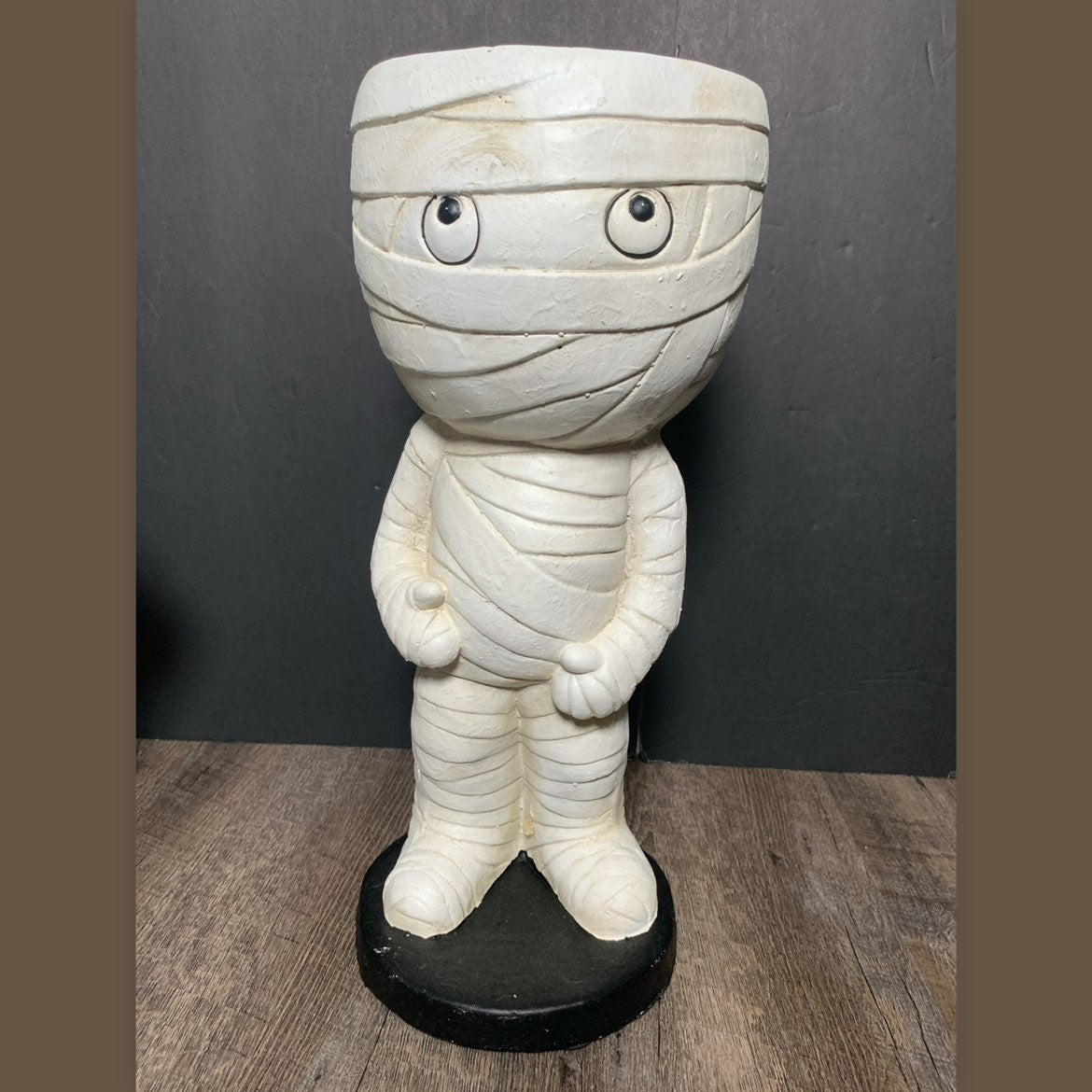 New Large Marvin The Mummy Candy Dish