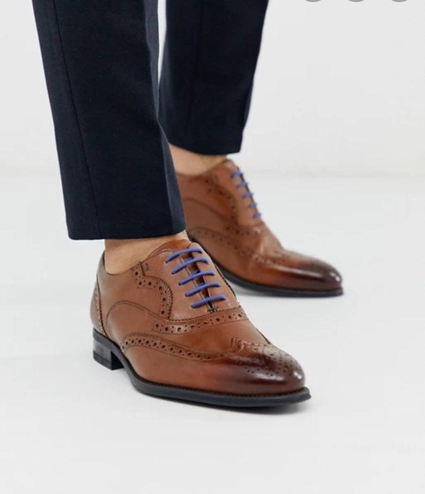 Ted Baker shoes men 10.5 NWB