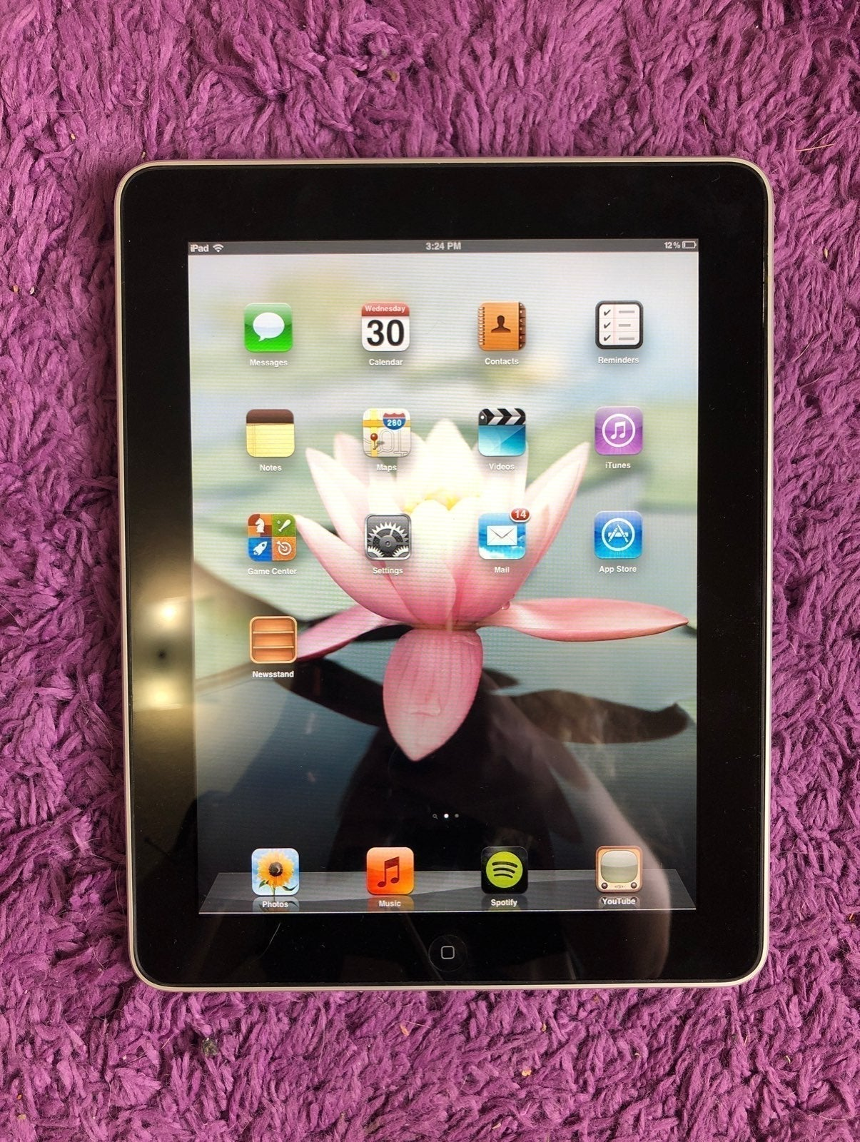 iPad 1st generation 16 GB