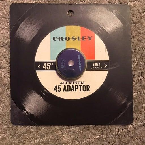 Crosley Adapter