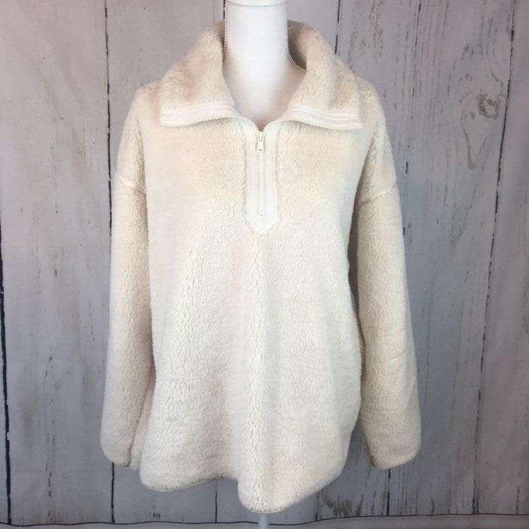 Chaps sweater jacket NWT