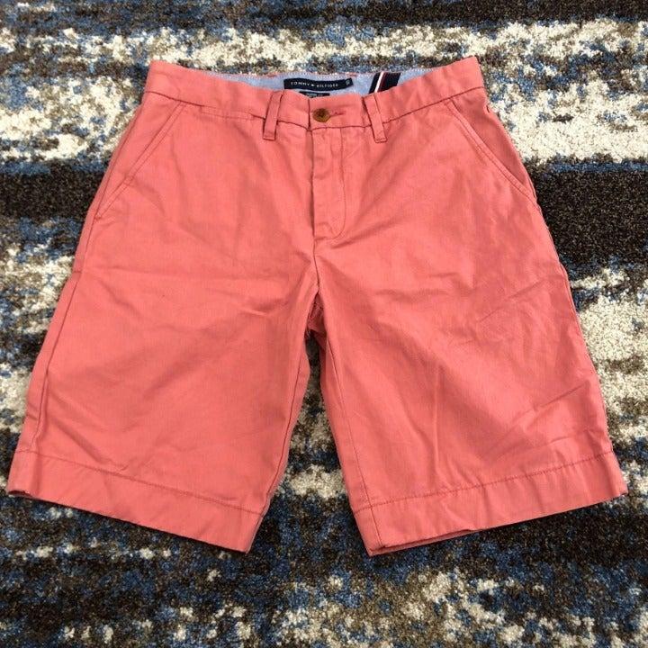 Tommy Hilfiger Cargo Shorts Men's Size 3