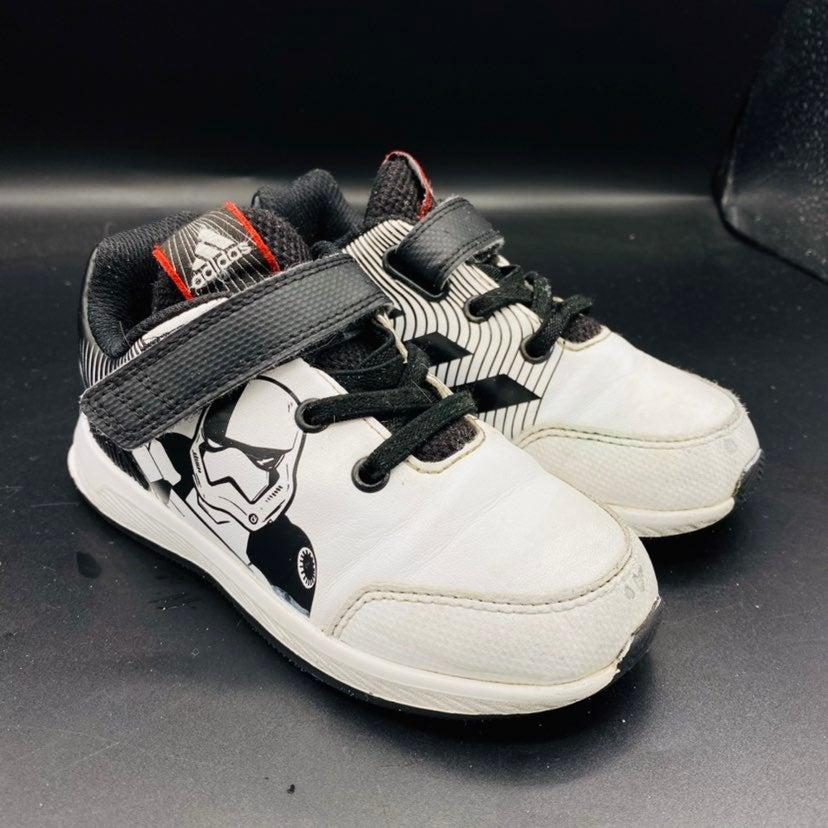 Adidas Rapidarun Star Wars Toddler Shoes