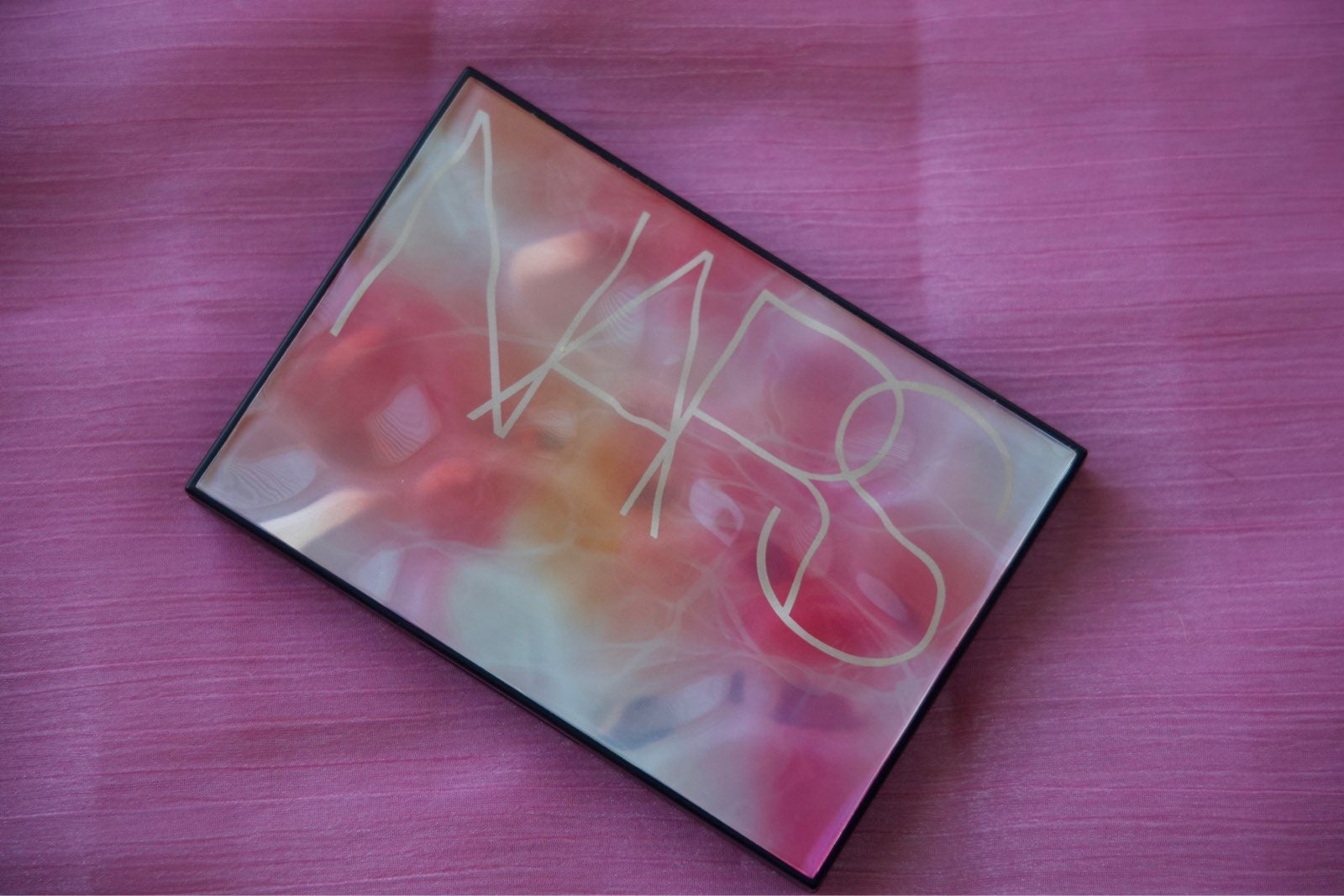 Nars exposed face palette