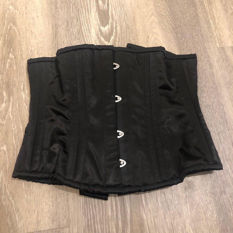 Orchard corset steel bone sz 22!