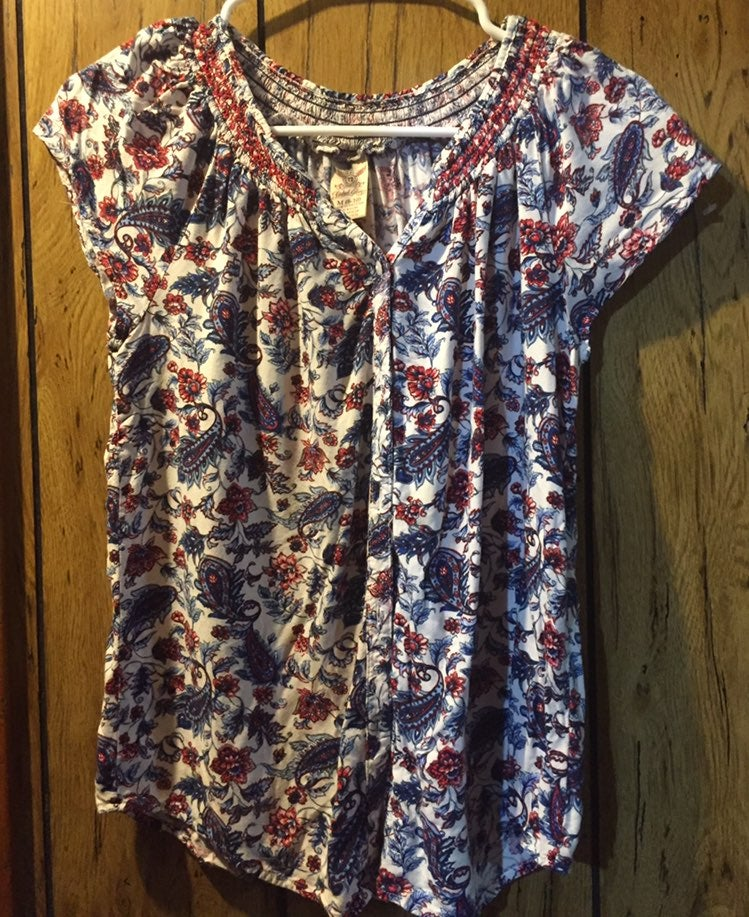 Blouse For Women Size M (8/10)