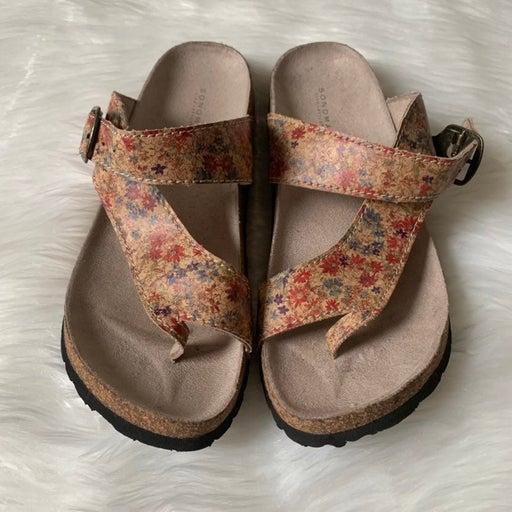 Women's Birkenstock Floral Sandals