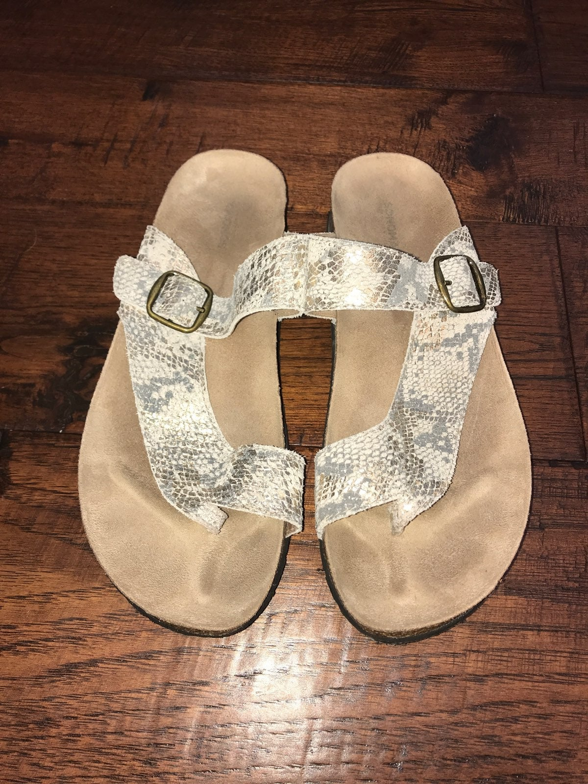 Sonoma Birkenstock Sandals Size 9
