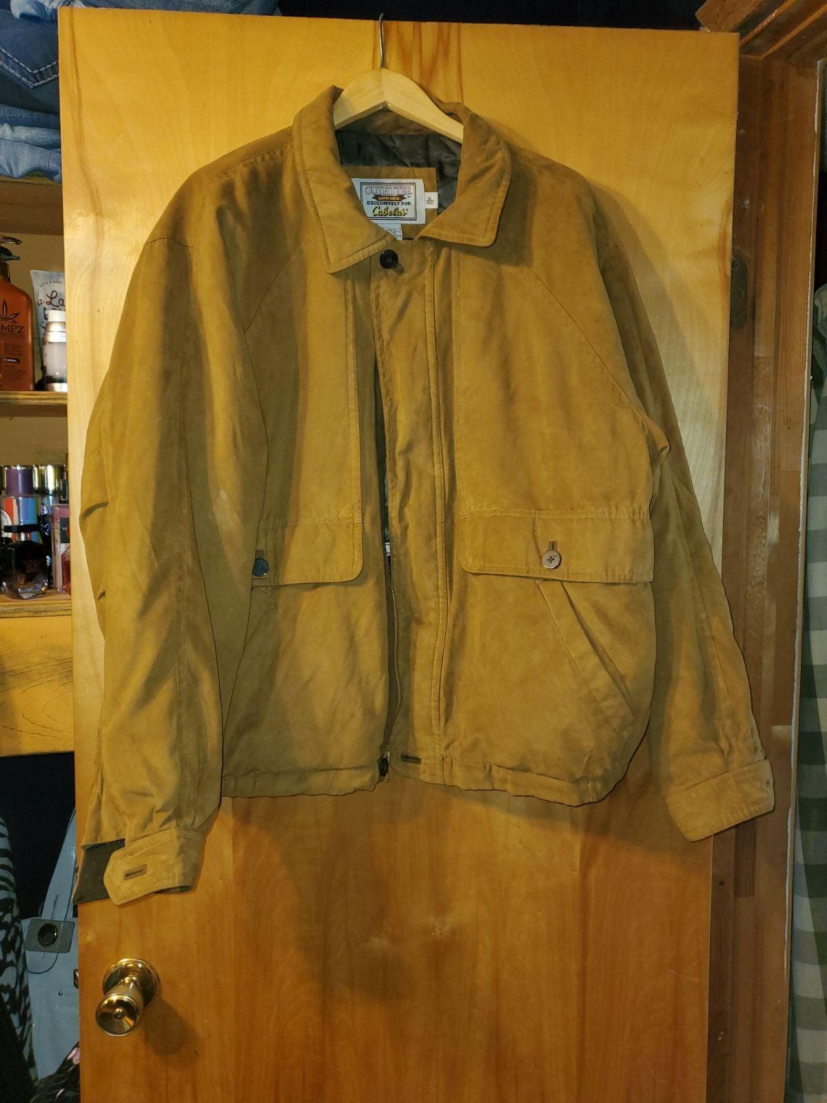 Cabelas Men's Jacket