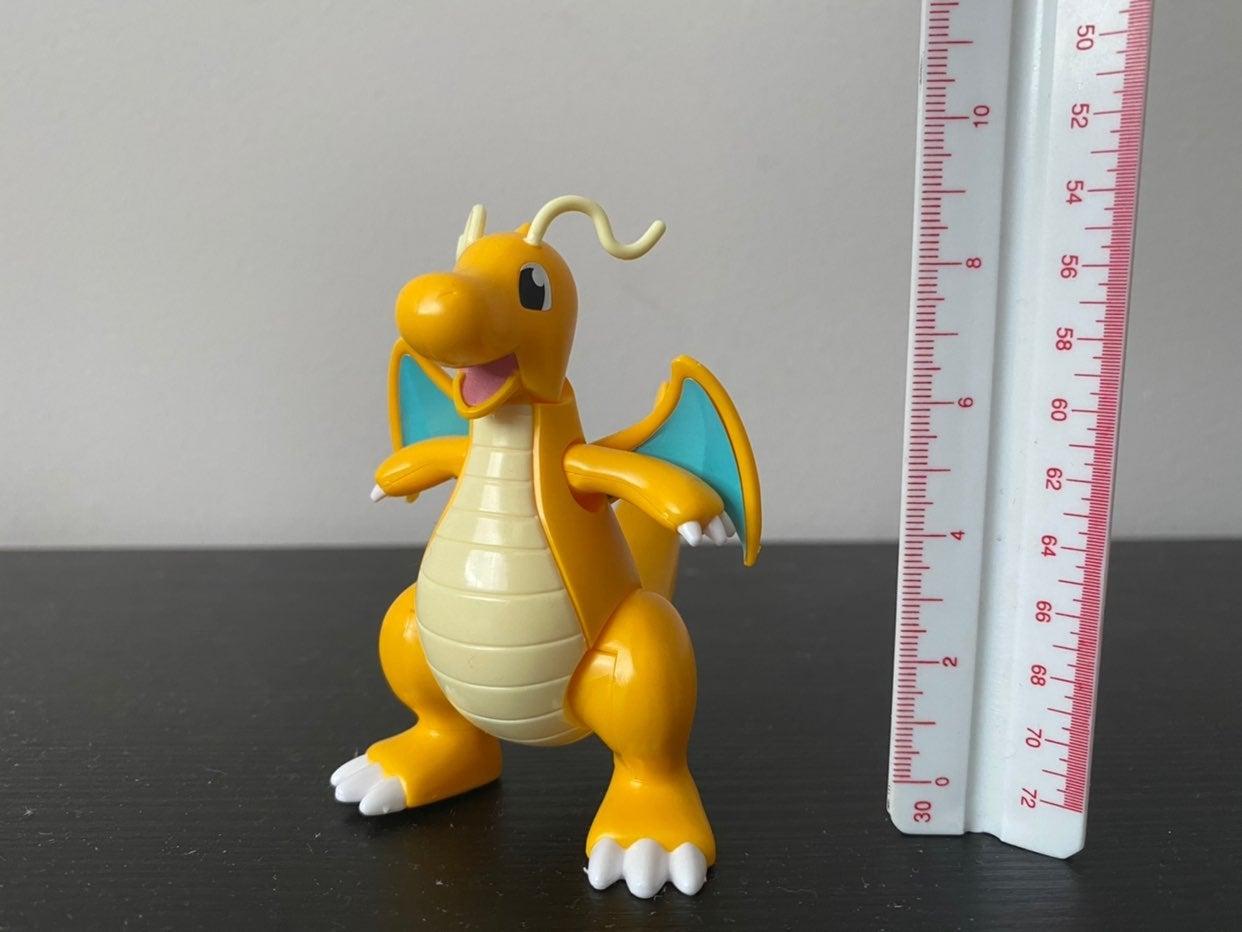 Dragonite figure pokemon Artification