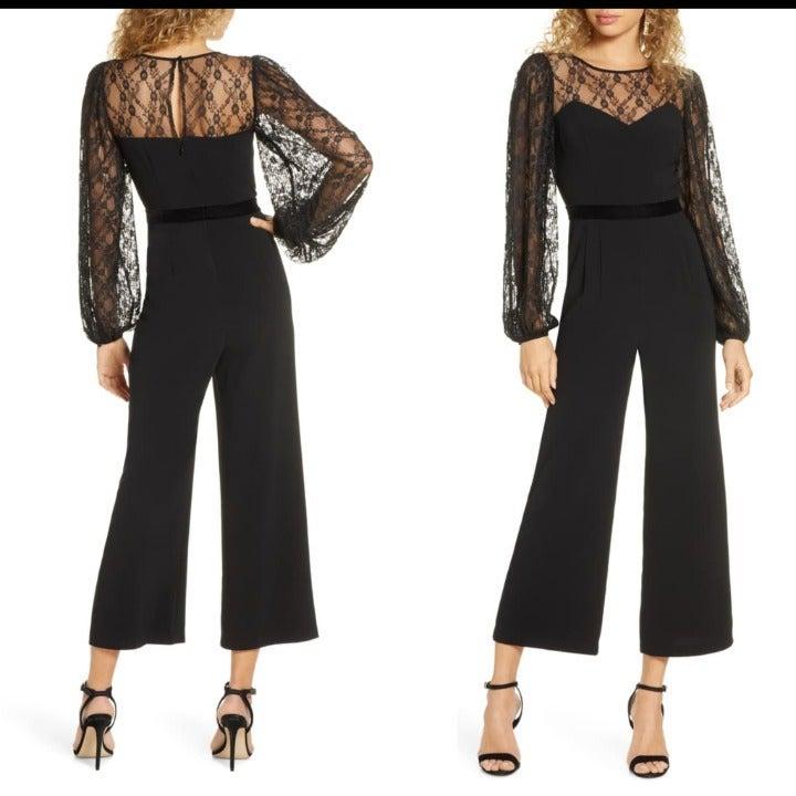 Ali & Jay Women's Lace Long Sleeve