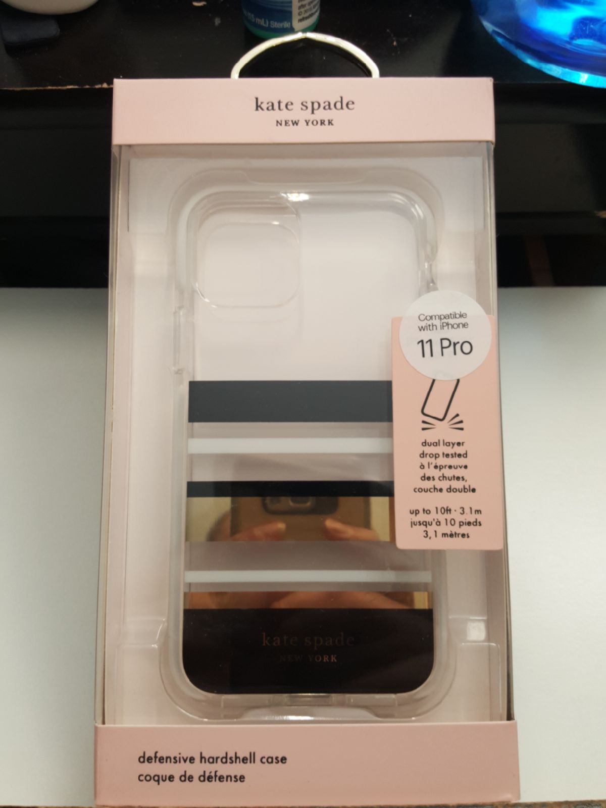 """Case for iphone 11 Pro 5.8"""" used"""