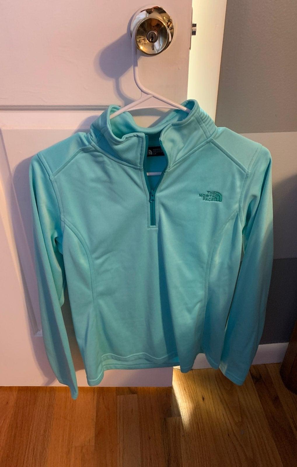 The North Face jacket/sweatshirt S