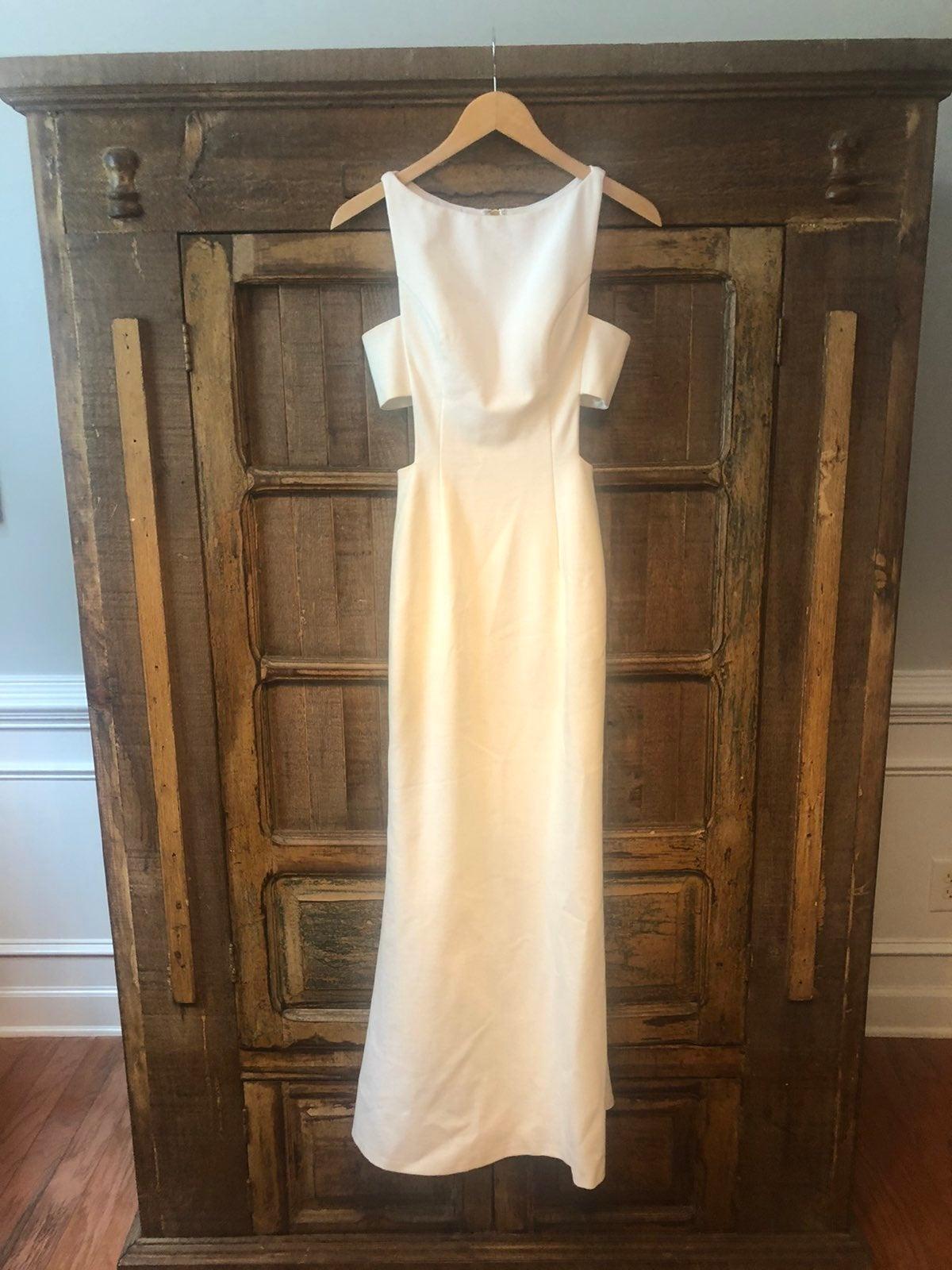 Elegant Sherri Hill Dress