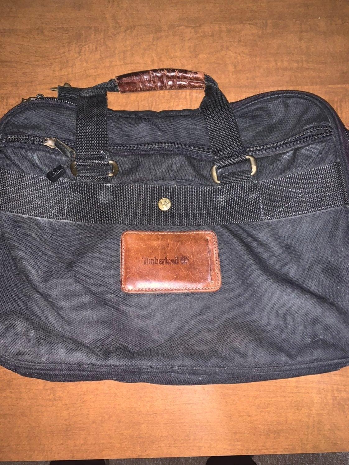 Timberland Carrying Bag