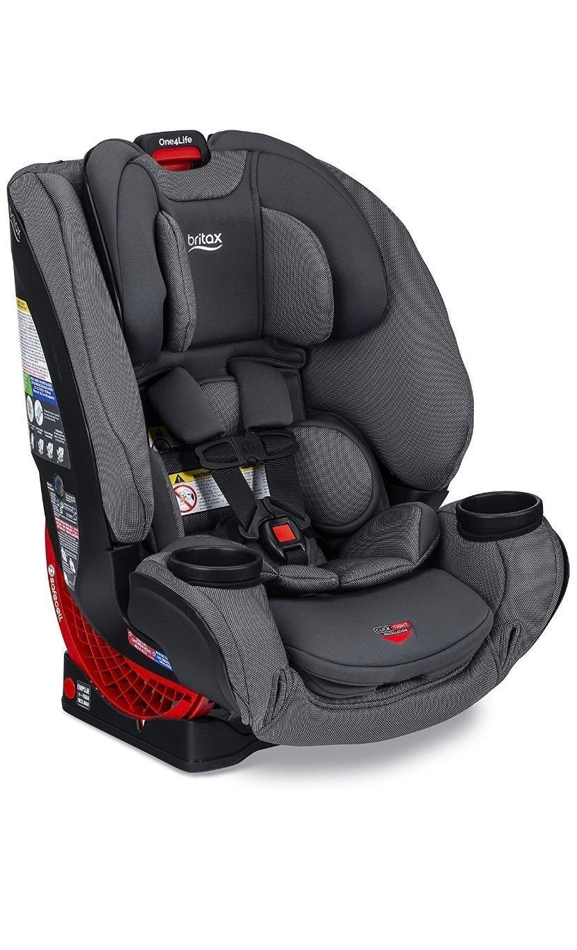 New Britex One4Life Car Seat